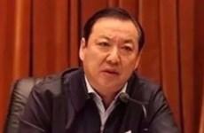 Trung Quốc: Phó Chủ tich Khu Tự trị Nội Mông Cổ bị điều tra tham nhũng
