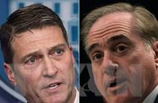 Mỹ: Ứng cử viên vào chức Bộ trưởng Cựu Chiến binh xin rút lui