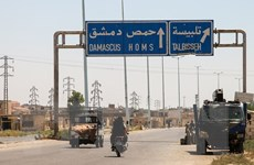 Mỹ lên kế hoạch mở rộng cuộc chiến chống khủng bố tại Syria