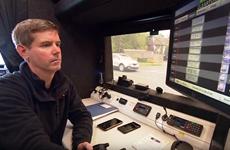 [Video] Hệ thống nhận diện biển số xe trước đám cưới Hoàng tử Harry