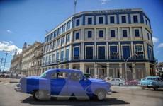 Bước sang thời kỳ mới, Cuba vững bước trên con đường phát triển
