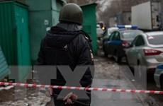 Mỹ duy trì liên lạc với Nga về vấn đề chống tài trợ khủng bố