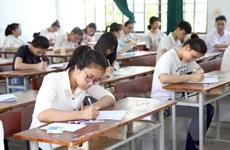 TP. Hồ Chí Minh siết chặt việc đăng ký nguyện vọng vào lớp 10 công lập