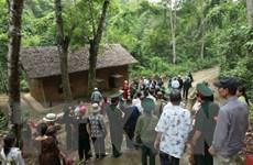 Diện mạo khởi sắc ở vùng căn cứ địa cách mạng Mường Phăng