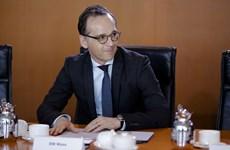 Ngoại trưởng Nga và Đức sẽ thảo luận nhiều vấn đề quốc tế nóng