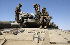 """Quân đội Israel """"cảnh giác cao"""" trước hành động của Iran tại Syria"""