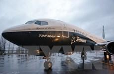 Bộ Tài chính Mỹ chấm dứt giấy phép xuất khẩu máy bay cho Iran