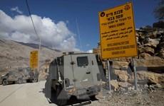 Ngoại trưởng Nga kêu gọi Iran và Israel tránh làm leo thang xung đột