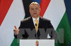 Thủ tướng Hungary Viktor Orban tuyên thệ nhậm chức nhiệm kỳ thứ 4