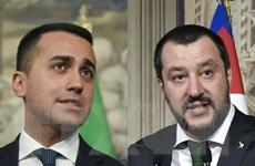 Italy: Đảng Liên đoàn và M5S tiếp tục đàm phán lập chính phủ