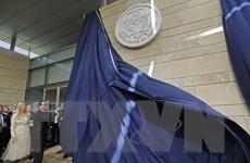 Nhiều nước phản đối quyết định mở cửa Đại sứ quán Mỹ tại Jerusalem