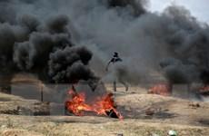Israel cáo buộc Iran tài trợ chiến dịch bạo lực của Hamas tại Gaza