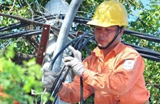 Hà Nội: Nguy cơ mất ổn định lưới điện những ngày nắng nóng