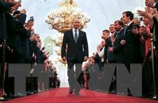 Các vị trí chủ chốt tiếp tục tại nhiệm trong Nội các mới của Nga