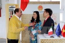 Càphê hạt Việt Nam - nguyên liệu chính của mọi sản phẩm càphê Italy