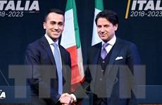 Tổng thống Italy vẫn chưa phê chuẩn ông Giuseppe Conte làm Thủ tướng