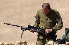 'Các thương vụ vũ khí Anh-Israel đang góp tay phá hoại Trung Đông'