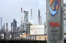 Iran đặt hạn chót cho tập đoàn Total né trừng phạt của Mỹ