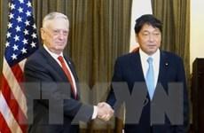 """Shangri-La 2018: Nhật Bản tránh dùng từ """"sức ép"""" đối với Triều Tiên"""