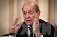 """Pháp: Kế hoạch làm giàu urani của Iran tiến gần tới """"giới hạn đỏ"""""""