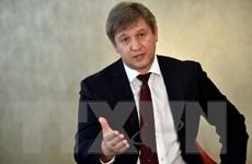 Quốc hội Ukraine bỏ phiếu cách chức Bộ trưởng Tài chính Danylyuk
