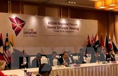 'ASEAN cần giữ vai trò trung tâm vì hòa bình và phát triển ở khu vực'