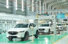 Thị trường ôtô Việt có thể đạt 800.000 xe trong giai đoạn dân số vàng