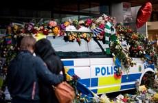 Thụy Điển kết án tù chung thân kẻ lao xe tải vào người đi bộ năm 2017
