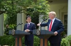 Tổng thống Trump để ngỏ khả năng mời nhà lãnh đạo Triều Tiên thăm Mỹ