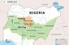 Liên tiếp xảy ra các vụ du khách bị bắt cóc ở Tây Bắc Nigeria
