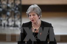 Anh tuyên bố không chấp nhận 'biên giới cứng' với Bắc Ireland