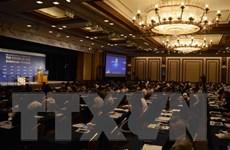 Phó Thủ tướng Trương Hòa Bình dự Hội nghị Tương lai châu Á lần thứ 24
