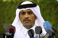 Căng thẳng vùng Vịnh: Qatar kiện UAE lên Tòa án Công lý Quốc tế