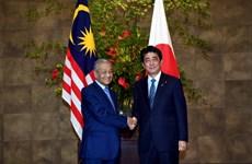 Lãnh đạo Nhật-Malaysia nhất trí hợp tác giải quyết vấn đề Triều Tiên