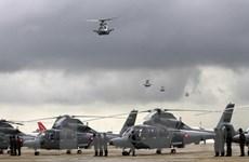 Campuchia sẽ tổ chức triển lãm hợp tác quân sự với Trung Quốc
