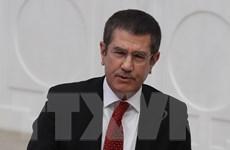 Thổ Nhĩ Kỳ sẽ ở lại miền Bắc Iraq cho tới khi 'hoàn thành nhiệm vụ'