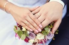 Hôn nhân là liều thuốc bổ ngăn ngừa bệnh tim mạch và đột quỵ