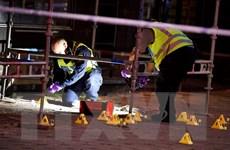 Vụ nổ súng tại Thụy Điển: Các nhóm tội phạm thanh toán lẫn nhau