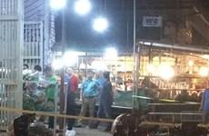 Hà Nội: Truy tố nhóm côn đồ gây án mạng tại chợ hoa Quảng An