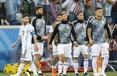 World Cup 2018: Đằng sau những kết quả tệ hại của đội tuyển Argentina