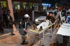 Taliban tăng cường tấn công khủng bố sau khi kết thúc lệnh ngừng bắn