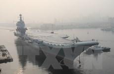 Nhiều khả năng Trung Quốc sẽ sớm sở hữu tàu sân bay thứ 3