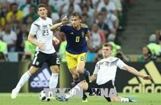 Nhìn lại chiến thắng nghẹt thở của đội tuyển Đức trước Thụy Điển