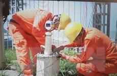 Huyện đảo Cô Tô đảm bảo cung cấp điện cho kỳ thi THPT Quốc gia