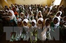 UNICEF giải ngân hơn 500 triệu USD cứu trợ khẩn cấp trẻ em toàn cầu