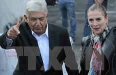 Mexico: Ông Lopez Obrador cam kết tìm kiếm quan hệ hữu nghị với Mỹ