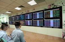 Thị trường chứng khoán ngày 2/7: Khối ngoại đẩy mạnh mua ròng