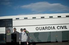 Libya tố tàu của tổ chức phi chính phủ Tây Ban Nha cản trở cứu hộ
