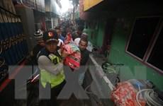 Vụ lật phà mới nhất tại Indonesia: Ít nhất 12 người thiệt mạng