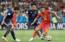 World Cup 2018: Thủ quân Makoto Hasebe từ giã đội tuyển Nhật Bản